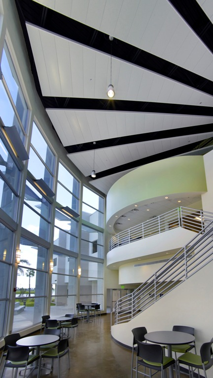 - PALM BEACH STATE COLLEGE TECHNICAL EDUCATION CENTER WINS