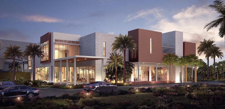 HEDRICK BROTHERS CONSTRUCTION SELECTED BY ADMIRALS COVE ...