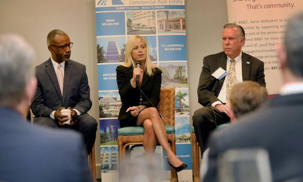 Economic Development Council Of Palm Beach County Address