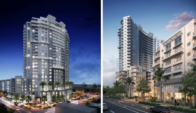 Greystar Selects Stiles Construction To Build Luxury