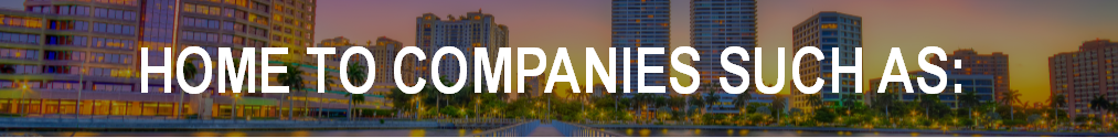 Corporate Headquarters Palm Beach County   Corporate Relocations