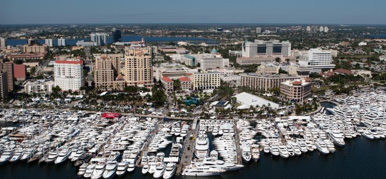 - Top Five Reasons Palm Beach County is the Perfect Place for Marine Industries