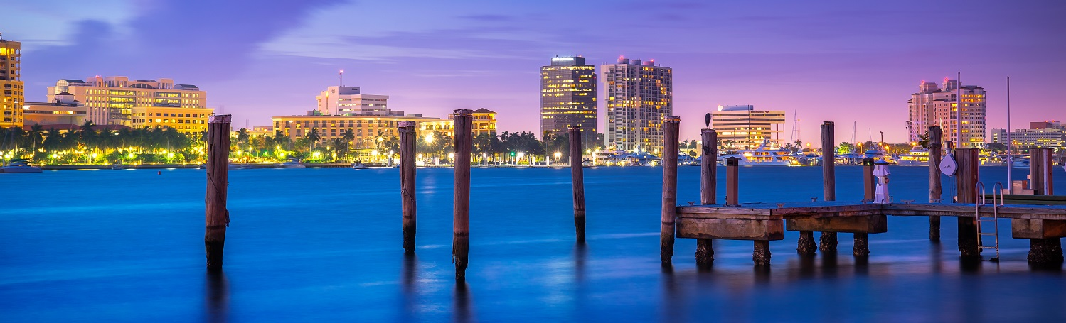 Corporate Headquarters Palm Beach County | Corporate Relocations