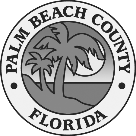 #1 Palm Beach County Board of County Commissioners