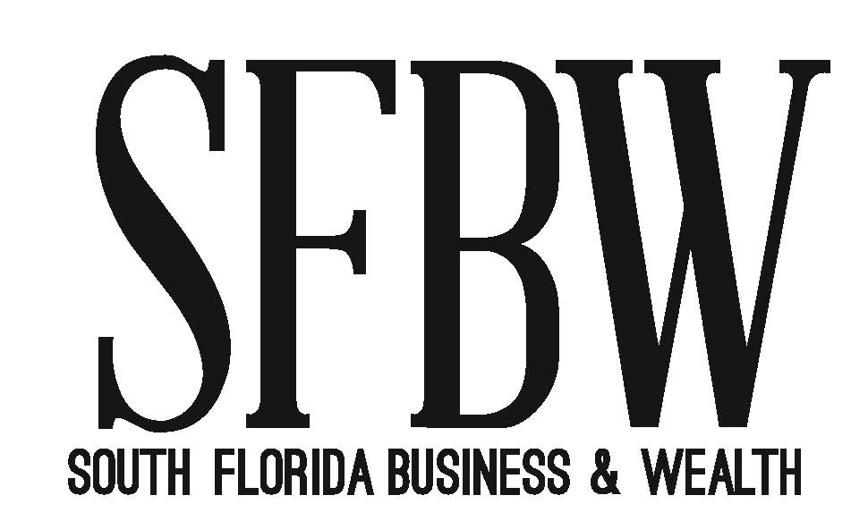 South Florida Business & Wealth Magazine