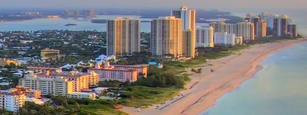 Palm Beach County Moving Company